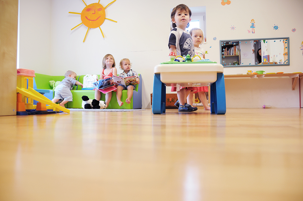 Daycare-Gockhausen