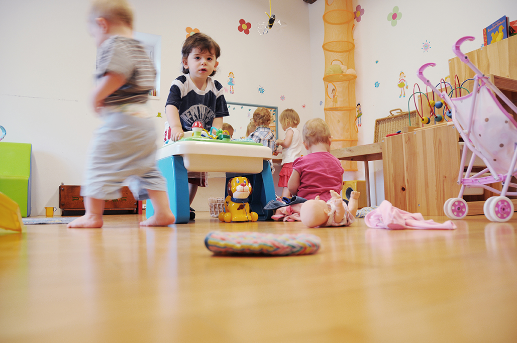 Preschool-Gockhausen